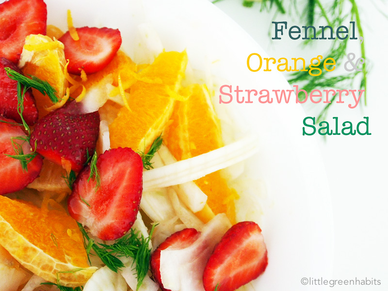Strawberry and Orange Fennel Salad-3