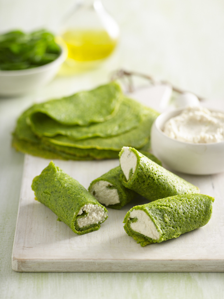 GREEN CREPES 01