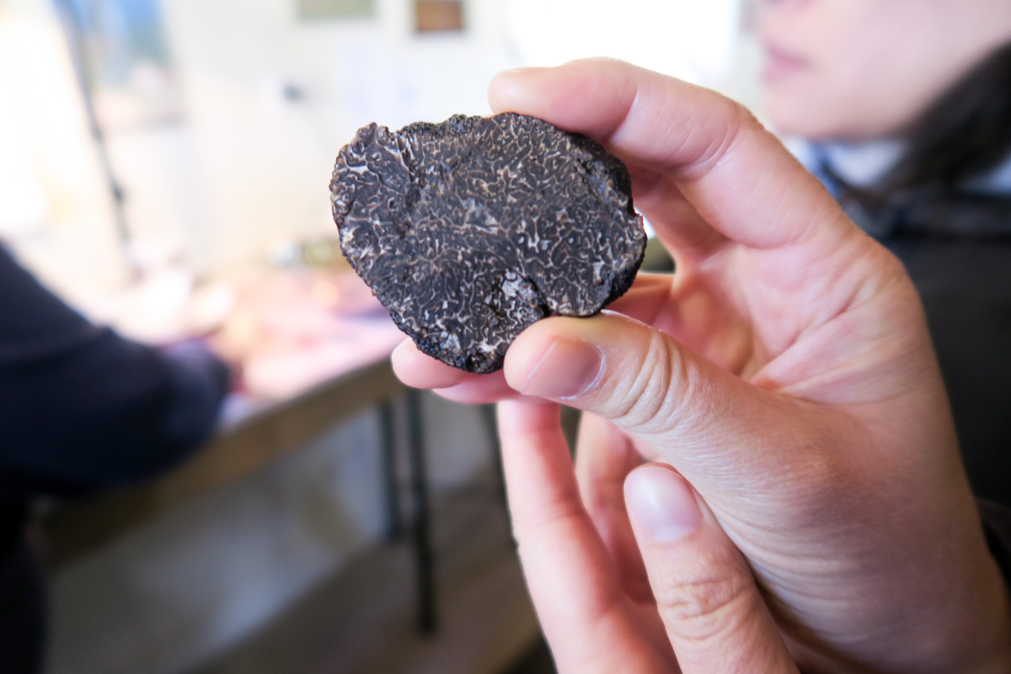 Canberra Truffle Festival 2016