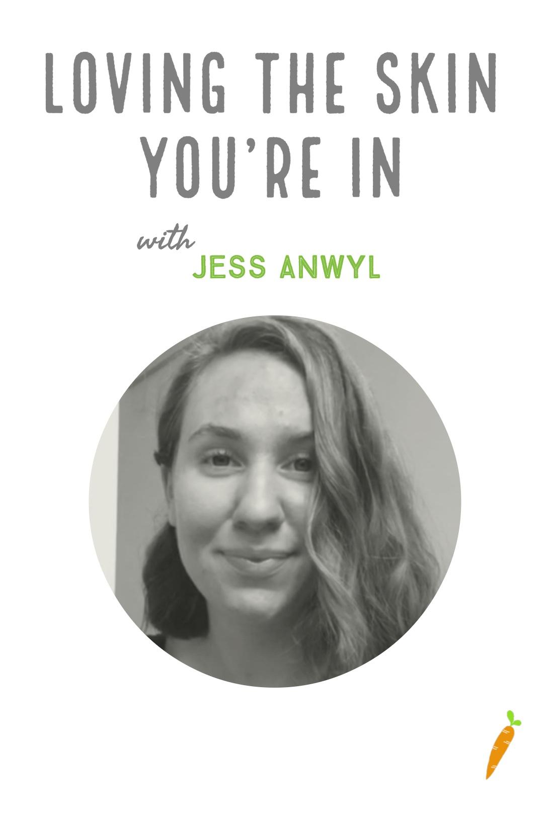 Jess Anwyl